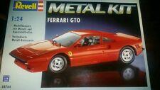 Vintage Revell 1:24 Ferrari GTO Metal Kit. NEW!