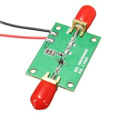 20MHz-2.4GHz Low Noise Broadband RF Receiver Amplifier Signal Amplifier Module