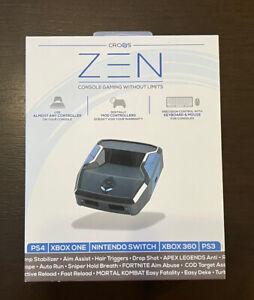 🔥 BRAND NEW - SHIPS TODAY🔥 Cronus Zen Controller Emulator