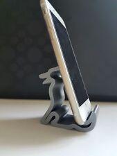 Universell Handystand Standhalterung Halterung Tischhalter Handy Stand Doggy 3D