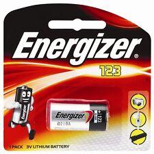 Energizer 3V Lithium Camera Battery
