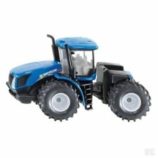 Siku New Holland T9.560 Tractor 1:50 Scale Model Gift Toy Present
