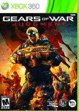 Gears of War: Judgement Xbox 360 New Xbox 360, Xbox 360