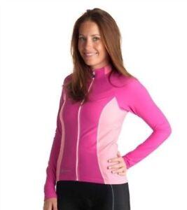Hincapie Sportswear Sonnet Long Sleeve Women's Cycling Jersey Size XL New