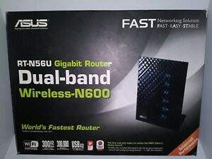 ASUS Dual-Band Wireless N600 USB Adapter Version 3.0 USB-N53