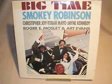 Big Time - Music By Smokey Robinson - Soundtrack