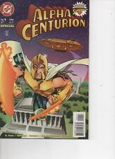 ALPHA CENTURION SPECIAL ANNUAL 1--1996 NEAR MINT