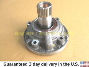 CAT PARTS - TRANSMISSION PUMP - OEM - MADE IN USA (PART NO. 6Y3864 9W5426)