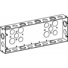 Orbit SB-6 6 Gang Welded Switch Box