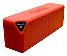 X3 Hands-Free Wireless Bluetooth Mini FM TF USB Flash Drive Mic Bass Speaker JD