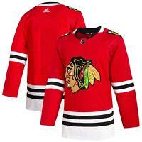 Adidas Chicago Blackhawks adizero Home Authentic Pro Jersey
