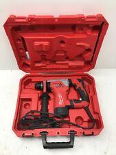 Milwaukee 5268 21 1 18 Sds Plus Rotary Hammer Drill Kit G