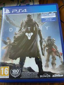 Destiny (PS4) VideoGames