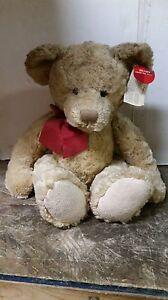 Russ Spencer Bear.