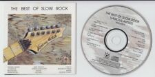 Best Of Slow Rock 1995 Praying Mantis Lionsheart Mega Rare Malaysia Cd Fcs2015