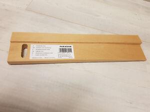 € 11,99 Parador Verlegehilfe Vinyl elastische Böden Schlagklotz Laminat