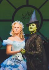 AMY ROSS WOOLF Wicked UK Foto 20x30 orignal signiert IN PERSON Autogramm signed