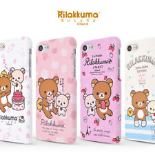 Genuine Rilakkuma Hard Season 2 Case Galaxy Note 10/Note 10 Plus made in Korea
