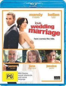 Love, Wedding, Marriage (Blu-ray, 2011)
