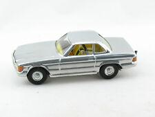 Blechspielzeug - Mercedes SL Coupe, CKO Replica silber von KOVAP 0608s