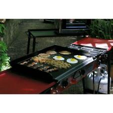 "Professional Griddle Seasoned Steel Outdoor Cooking Heavy Duty Home 16"" x 24"""