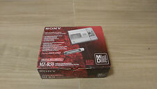 [Collector's Choice #7] Brand New Sony MZ-R50 MD Recorder