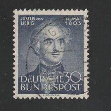 KAPPYSSTAMPS 4027 GERMANY SCOTT 695 USED