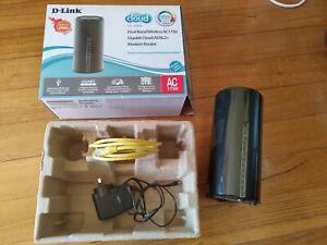 D-Link DSL-2890AL 1750 Mbps Gigabit Wireless N Router