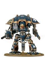 Warhammer 40k Imperial Knight Errant / Paladin Renegade Knight new on sprue
