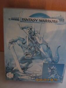 D&D Juggernaut Fantasy Warriors  Abenteuerfigur OVP New NR:5401