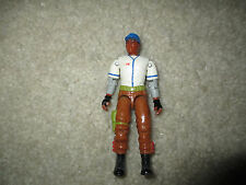 1988 Gi Joe- Hardball  Figure Only