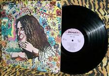 Tiny Tim With Love And Kisses Concert In Fairyland LP