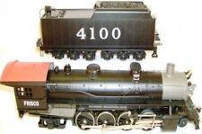 Lionel 18030 Frisco FullScale MIKADO Factory Sealed//10% OGRclubDiscountAvail