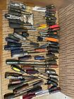 lot%236+large+lot+of+screwdrivers+