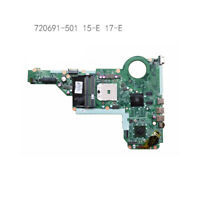 720691-501 Laptop Motherboard For HP Pavilion 15 17 15-E 17-E DA0R75MB6C1