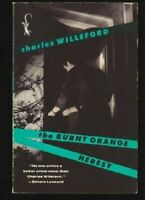 The Burnt Orange Heresy (Vintage Crime/Black Lizard) by Willeford, Charles Ray