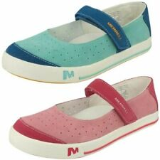 Girls Merrell Casual Shoes 'Skyjumper Twist'