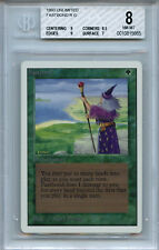 MTG Unlimited Fastbond BGS 8.0 NM-MT card Magic the Gathering Amricons 5665