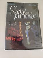 Sadie And The Slot Machines DVD AFI Ruta Lee New/Sealed