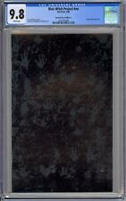 Blair Witch Project #nn CGC 9.8 NM/MT Wp 1999 Dynamic Forces Glow in Dark Cover