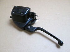 BMW R1150RS 2003 clutch master cylinder with lever (2594)