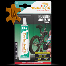 Rubber Adhesive Glue For Ladies Mens Kids Bikes Inner Tube Puncture Patch