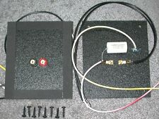 New HUMAN Speakers terminal/crossover/wiring upgrade kit for EPI/Epicure - pair