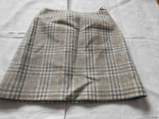 Hobbs Checked Short/Mini Skirts for Women