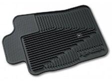 Ford Ranger Floor Mats All-Weather Thermoplastic Rubber 4 Piece 6L5Z-1313300-A  sc 1 st  eBay & Car u0026 Truck Floor Mats u0026 Carpets for Ford Ranger  Genuine OEM | eBay markmcfarlin.com