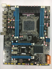 New Intel X79 LGA 2011 Motherboard ATX DDR3 or ECC REG RAM USB 3.0 WiFi SLI OC