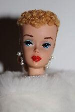 Vintage Barbie Ponytail # 3/4 Transitional