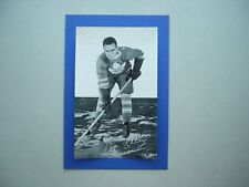 1934/43 BEEHIVE CORN SYRUP GROUP 1 HOCKEY PHOTO PEP KELLY SHARP!! BEE HIVE