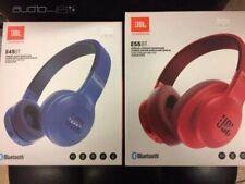 JBL E45BT On Ear Wireless Signature Sound Headphones Bluetooth