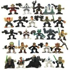 "Lot 20pcs Star Wars Galactic Heroes Trooper Clone Droids 3.75"" Action Figure toy"